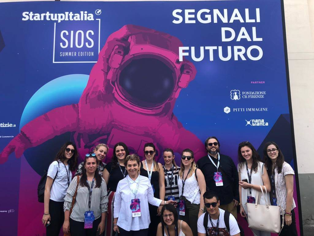 evento start up segnali dal futuro