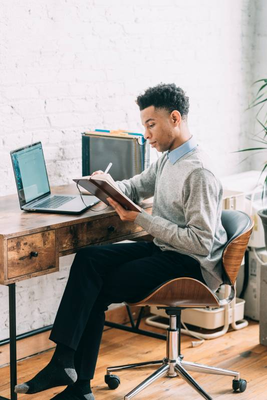 Smart Working, Home Working o Remote Working?